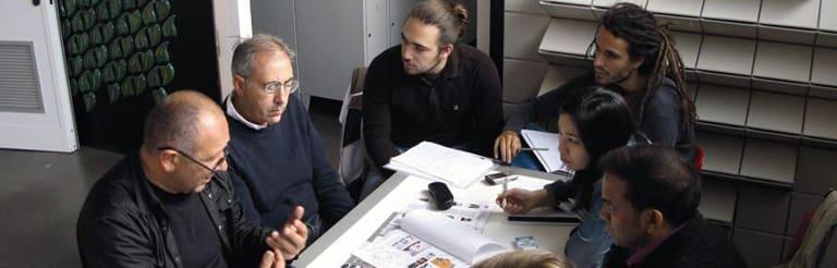 12/13義大利設計學院Domus Academy校友分享講座