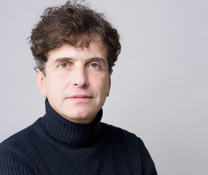 Gianfranco Olivotto
